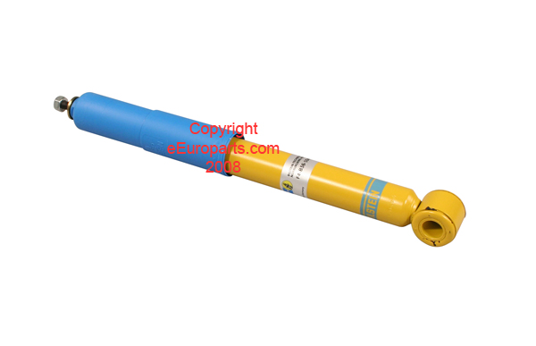 Shock Absorber - Rear (HD) - Bilstein