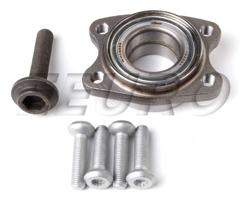 Wheel Bearing Kit - Front V102109 Main Image