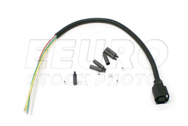 12517602973 genuine bmw throttle wiring harness repair kit free shipping available