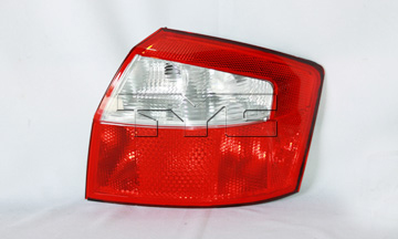 Tail Light Assembly - Passenger Side 11596101 Main Image