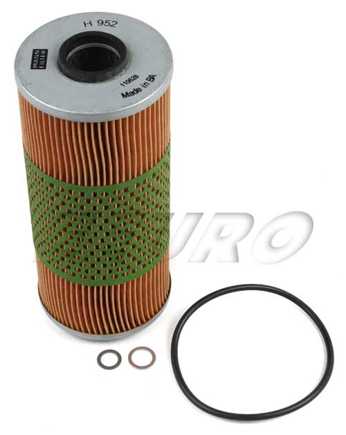 Engine Oil Filter H952X Main Image