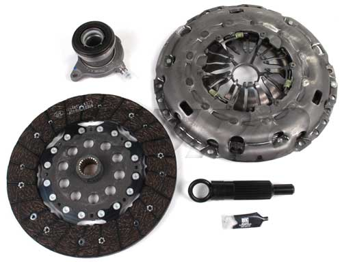 Clutch Kit (w/Slave Cylinder) 6243642330 Main Image