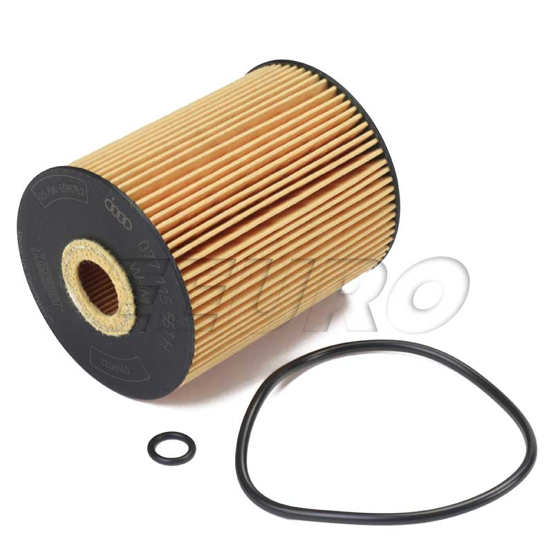 genuine vw engine oil filter fast shipping