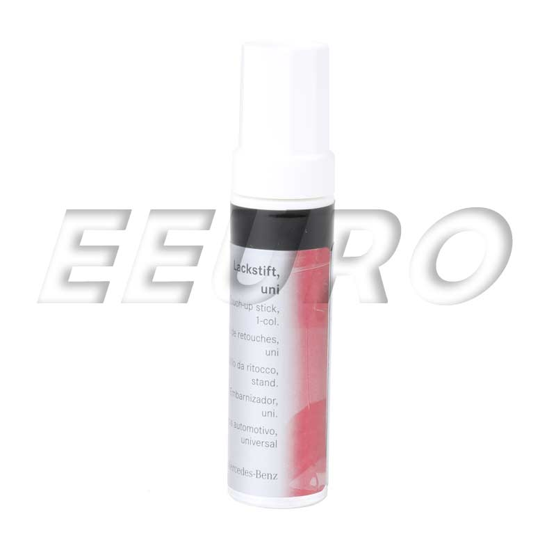 00098621509040 genuine mercedes touch up paint code for Mercedes benz touch up paint