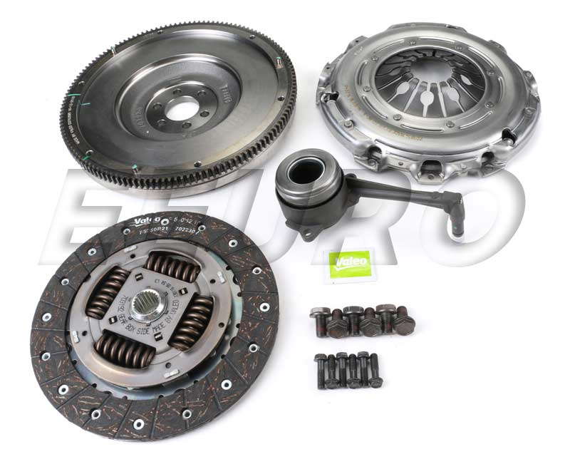 Clutch Kit (Dual-mass Flywheel Conversion) 52405623 Main Image