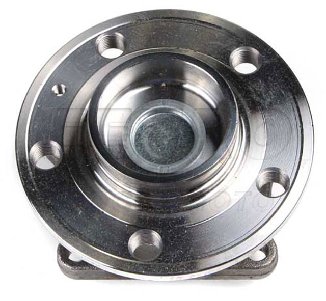 Wheel Bearing and Hub Assembly - Rear 31340341 Main Image