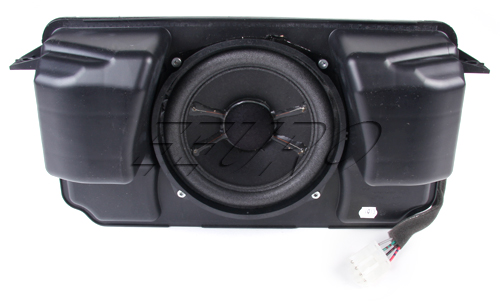65136902837 Genuine Bmw Speaker Free Shipping Available