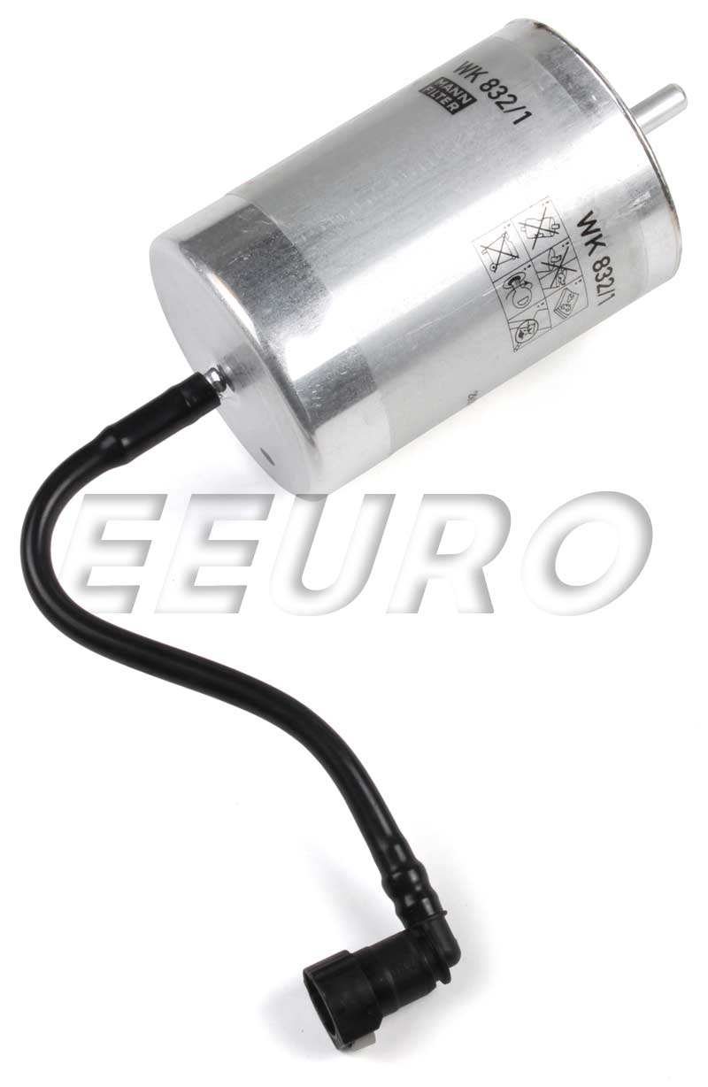 Fuel Filter WK8321 Main Image