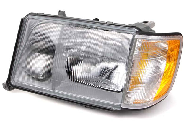 Click here for Headlight Assembly - Driver Side (Halogen) (w/ Tur... prices