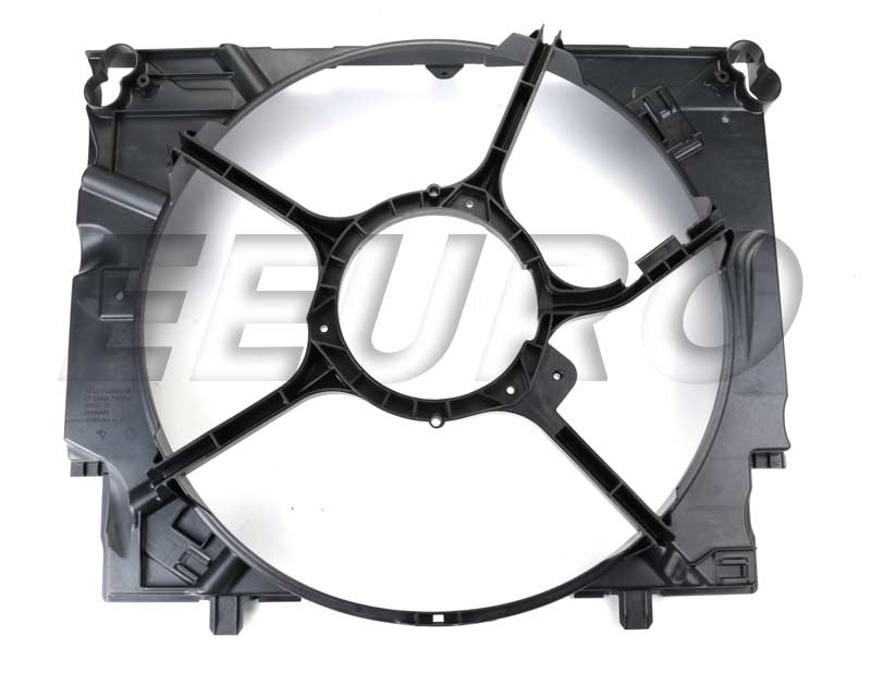 Engine Cooling Fan Shroud 17427569921 Main Image