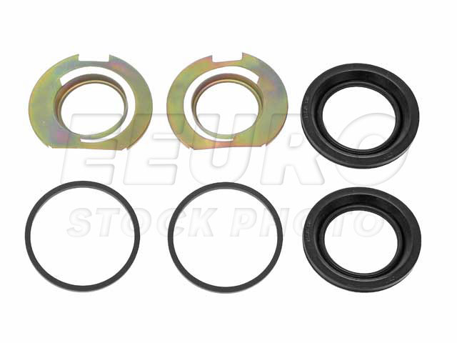 Disc Brake Caliper Repair Kit - FTE RKS5701 Mercedes 0005866442