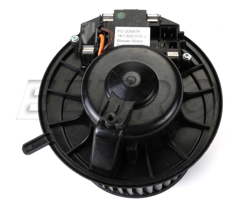 Heater Fan Motor (w/ Regulator) 1K1820015JH Main Image