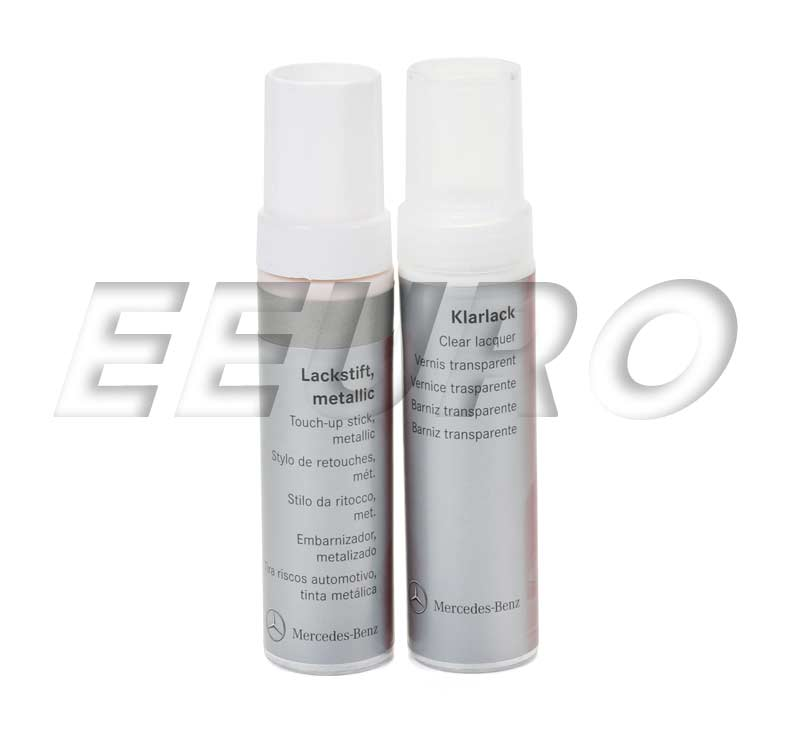 00098623509723 genuine mercedes touch up paint code for Mercedes benz touch up paint