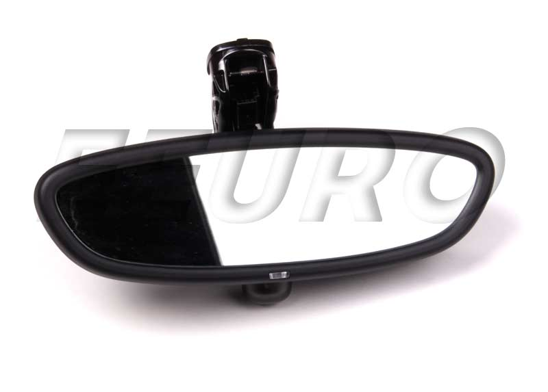 Click here for Interior Rear View Mirror - Genuine BMW 5116914222... prices