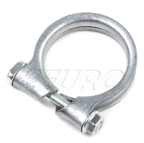 Exhaust Clamp (52-55mm) 976587 Main Image