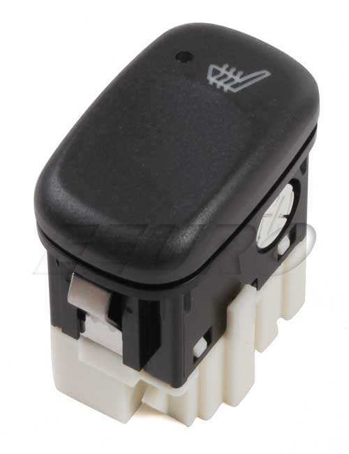 auto sale on seat heater switch front genuine volvo. Black Bedroom Furniture Sets. Home Design Ideas
