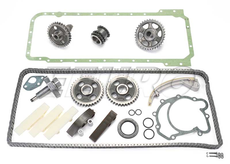 Mercedes Engine Timing Chain Conversion Kit (Single to Double Row)