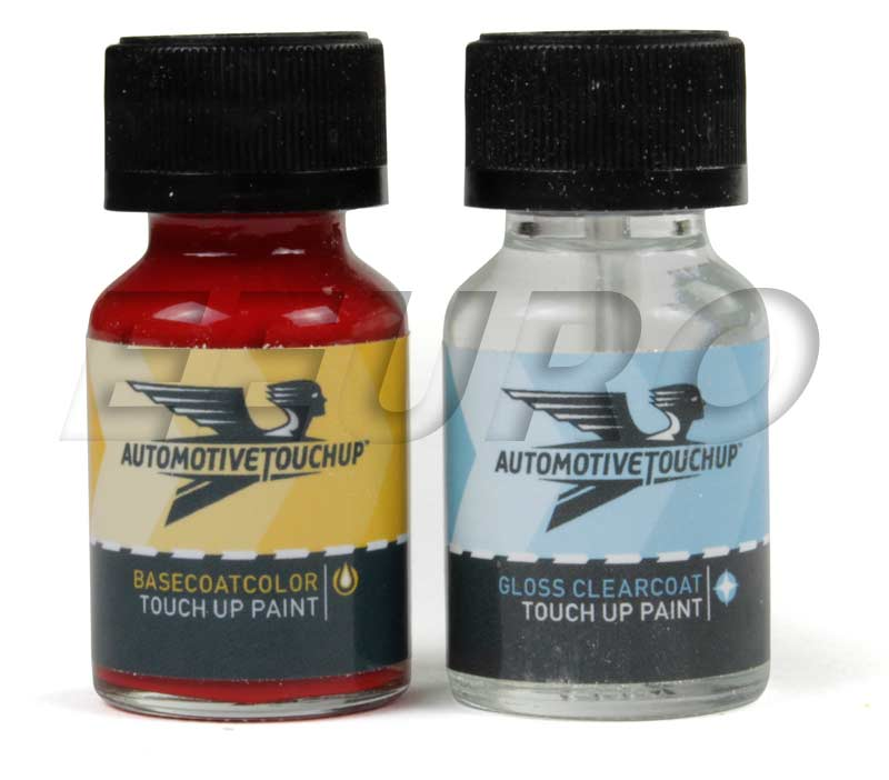 Touch-up Paint (Code 240) (Imola Red) - Genuine SAAB 0263517