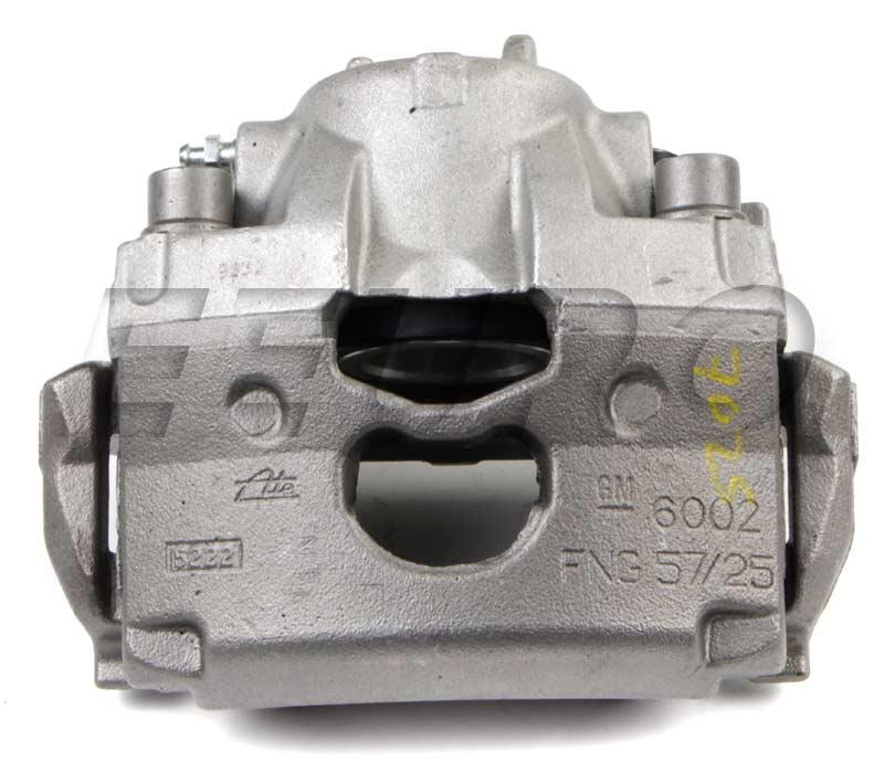 Disc Brake Caliper - Front Passenger Side N127025 Main Image
