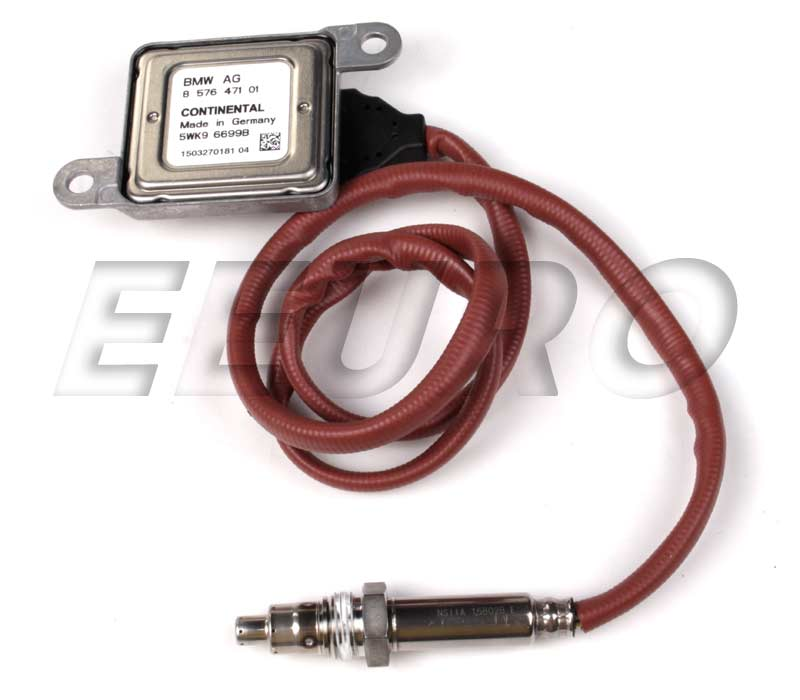 13628589846 Genuine Bmw Nox Sensor Upstream