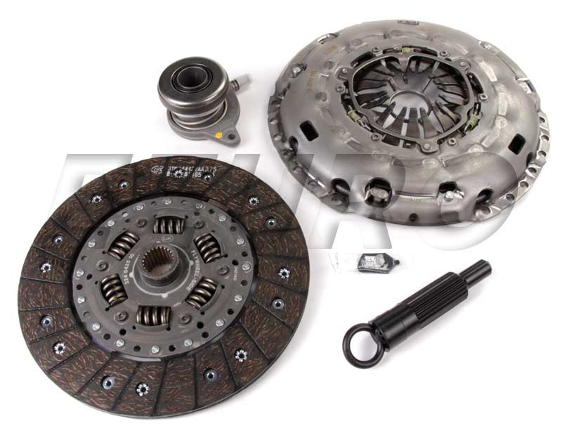 Clutch Kit (4 Piece) 22035 Main Image