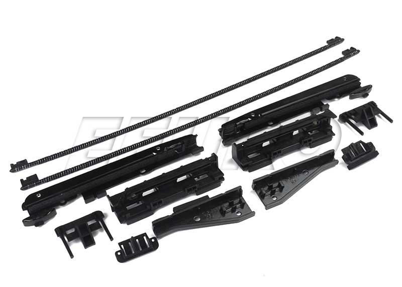 54107227894 - Genuine BMW - Sunroof Frame Repair Kit - Fast Shipping ...