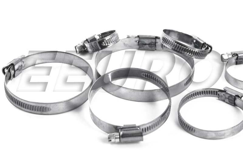 Hose Clamp Kit (kit39) (Stainless) CLAMPKIT39 Main Image