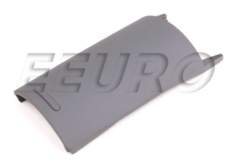 Arm Rest Cover - Gray 8N08633589MS Main Image