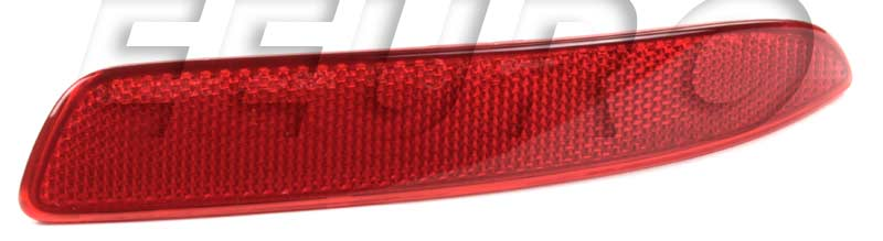 Red Reflector - Rear Passenger Side 63217158950 Main Image
