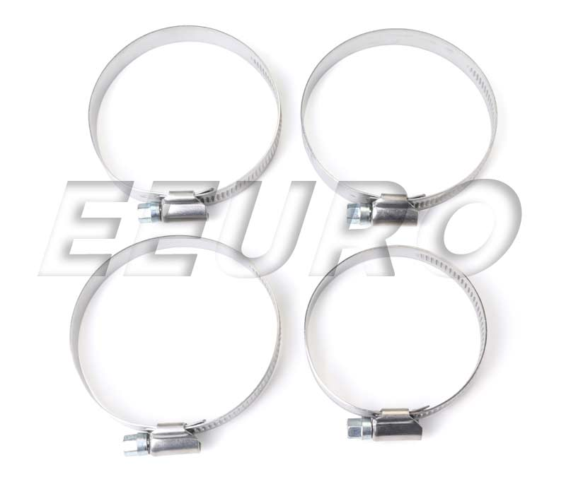Hose Clamp Kit (kit23) (Stainless) CLAMPKIT23 Main Image