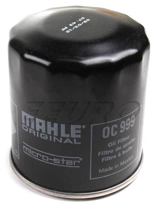Engine Oil Filter OC999 Main Image