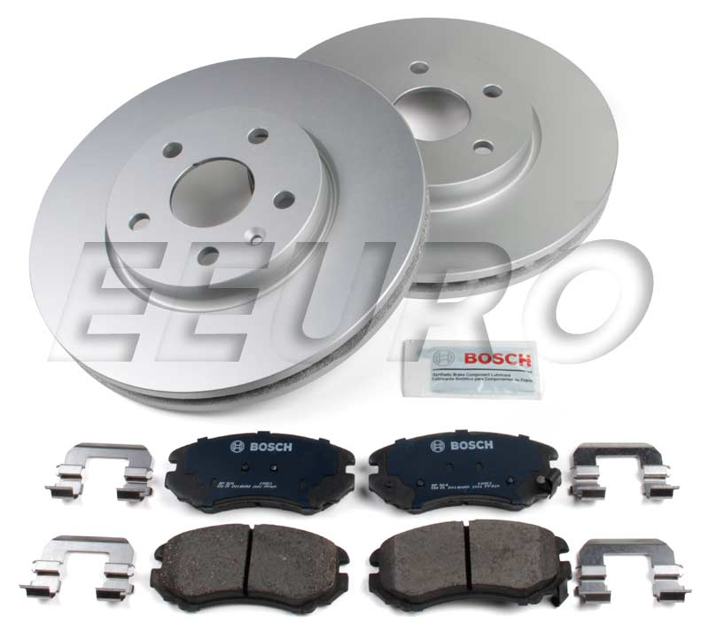 Disc Brake Kit - Front (321mm) 101K10137 Main Image