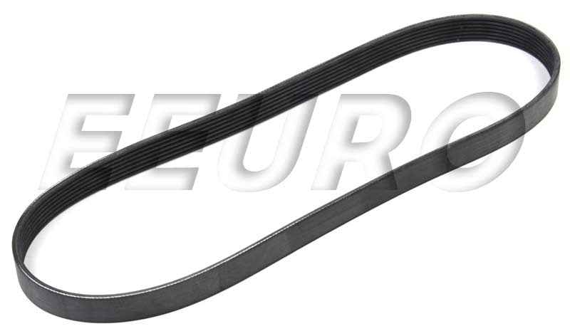 Accessory Drive Belt (7K 1035) - Continental 7K1035 BMW 11288672072