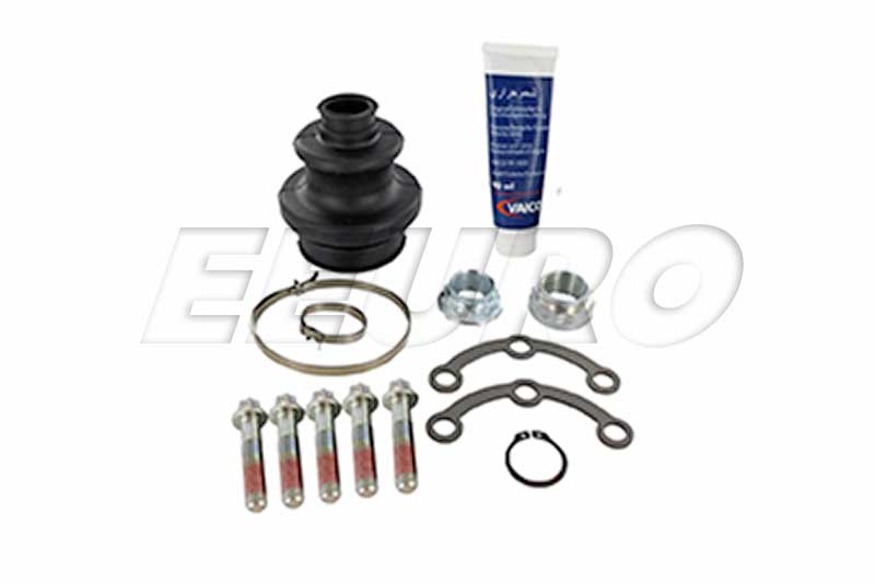 CV Joint Boot Kit - Rear Inner - VAICO V301525 Mercedes 2103500537 V301525