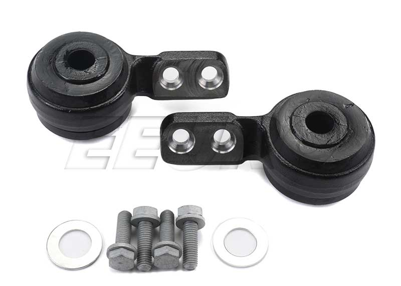BMW Control Arm Bushing Kit - Front (Performance Race)