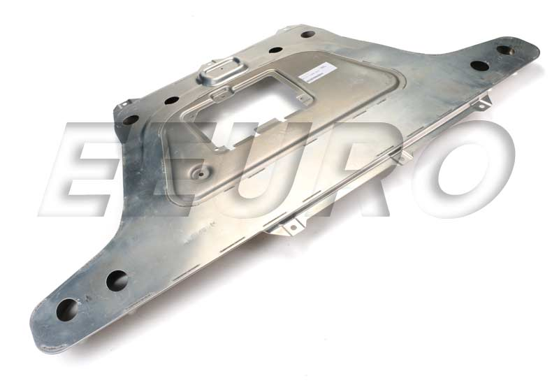 Subframe Reinforcement Plate - Front 51717028433 Main Image