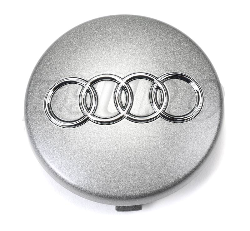 BZJ Genuine Audi Wheel Center Cap Fast Shipping Available - Audi wheel center caps