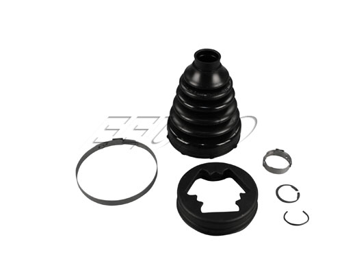 BMW CV Joint Boot Kit - Front Inner 31607565315