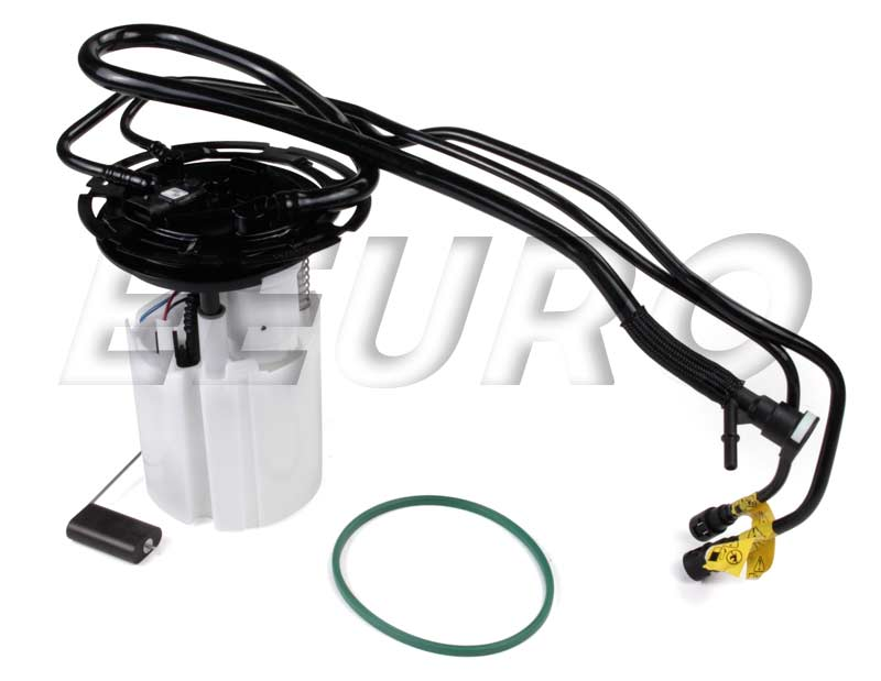 Fuel Pump Assembly TU324 Main Image