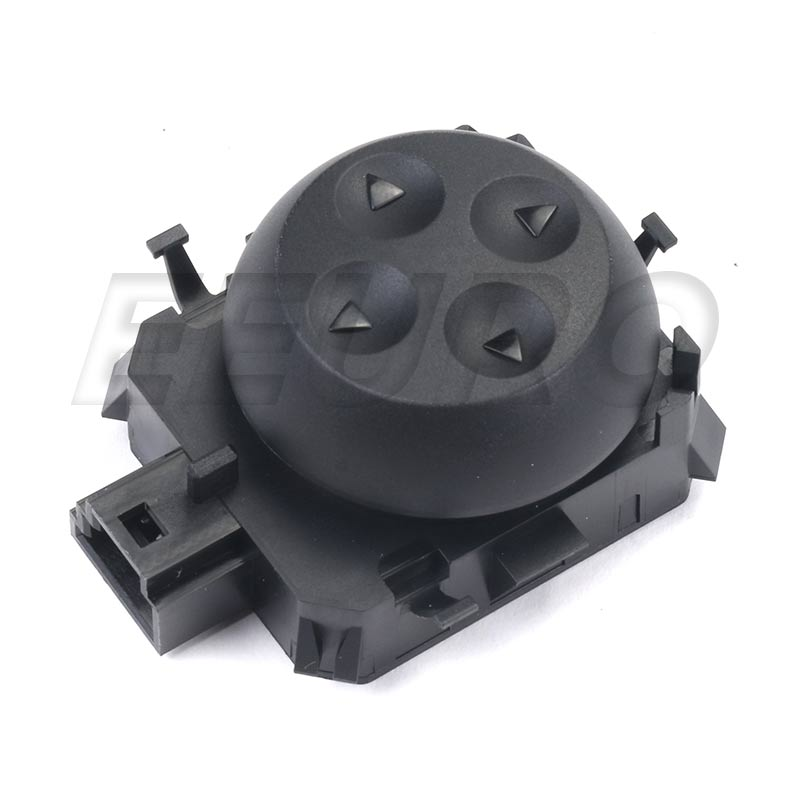 Click here for Power Seat Adjustment Switch - Passenger Side (Bla... prices