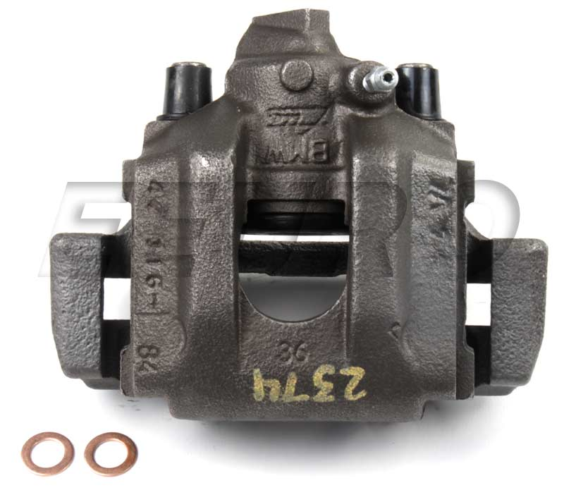 Disc Brake Caliper - Rear Passenger Side N122374 Main Image