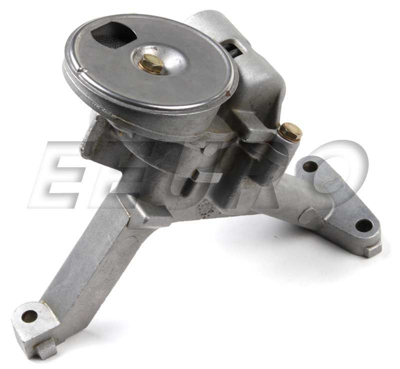 Engine Oil Pump - Genuine BMW 11411720898