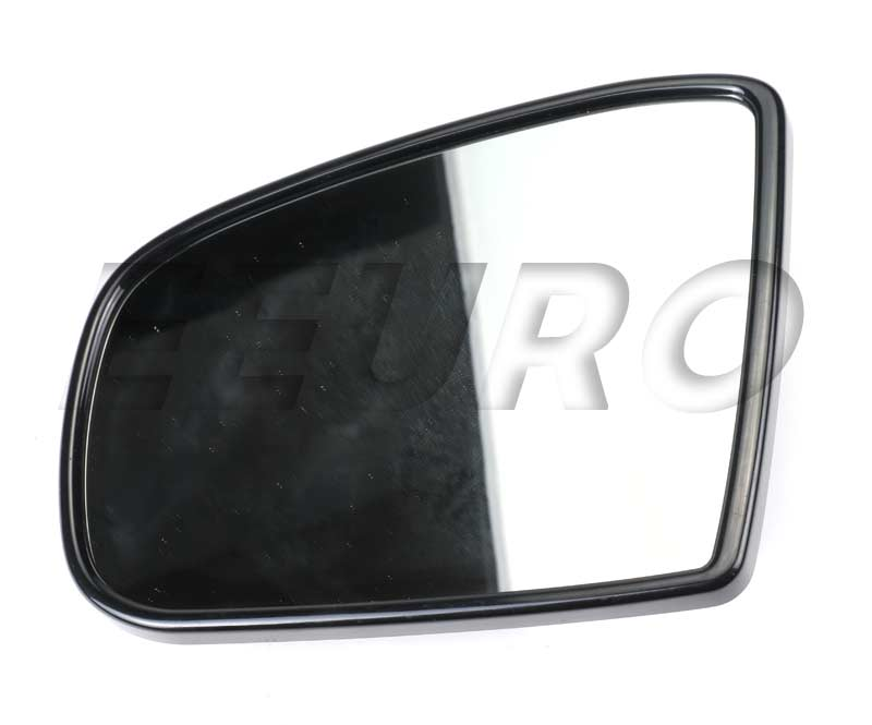 Side Mirror Glass - Driver Side 1638102519 Main Image