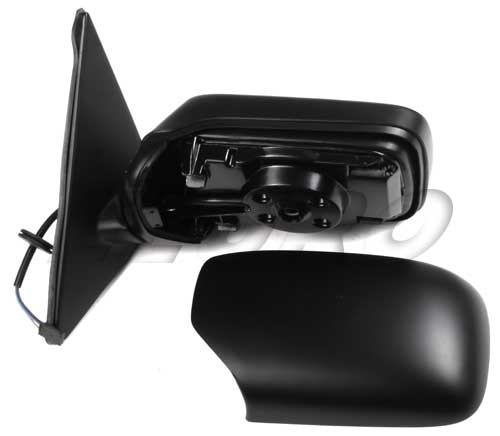 Side Mirror Assembly - Driver Side 51168144407 Main Image
