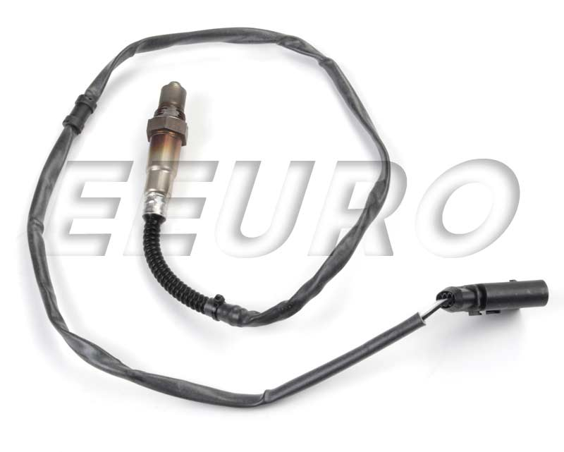 Oxygen Sensor - Front and Rear 16121 Main Image