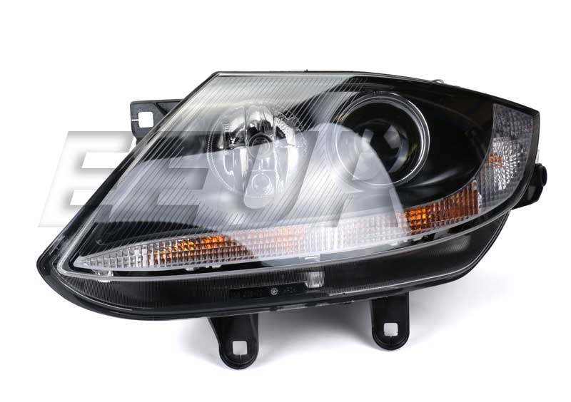 Headlight Assembly - Driver Side (Bi-Xenon) 247001451 Main Image