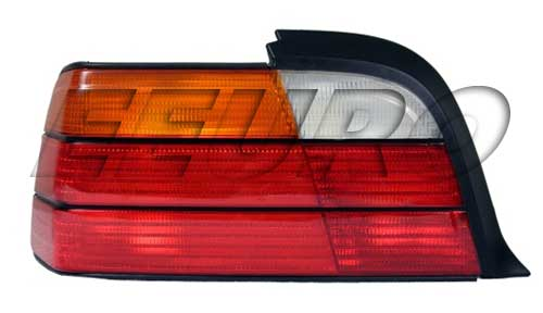 Tail Light - Driver Side 354362051 Main Image