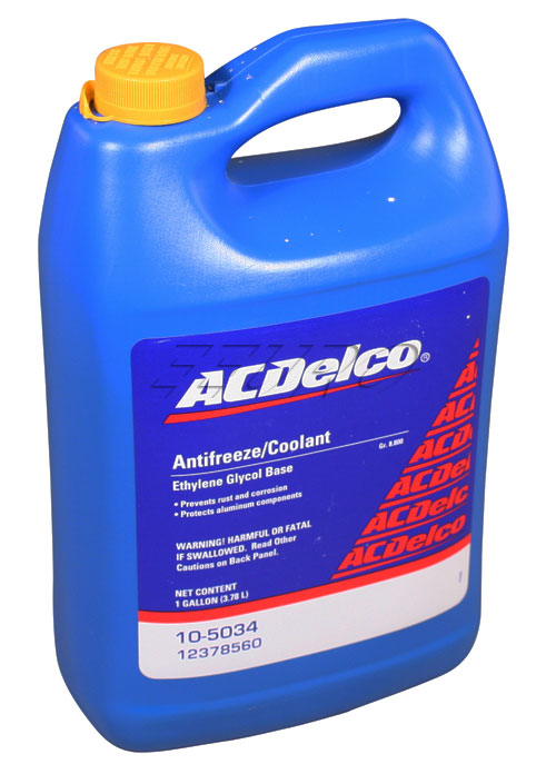 Engine Coolant Antifreeze (All Season) - Genuine SAAB 12378560