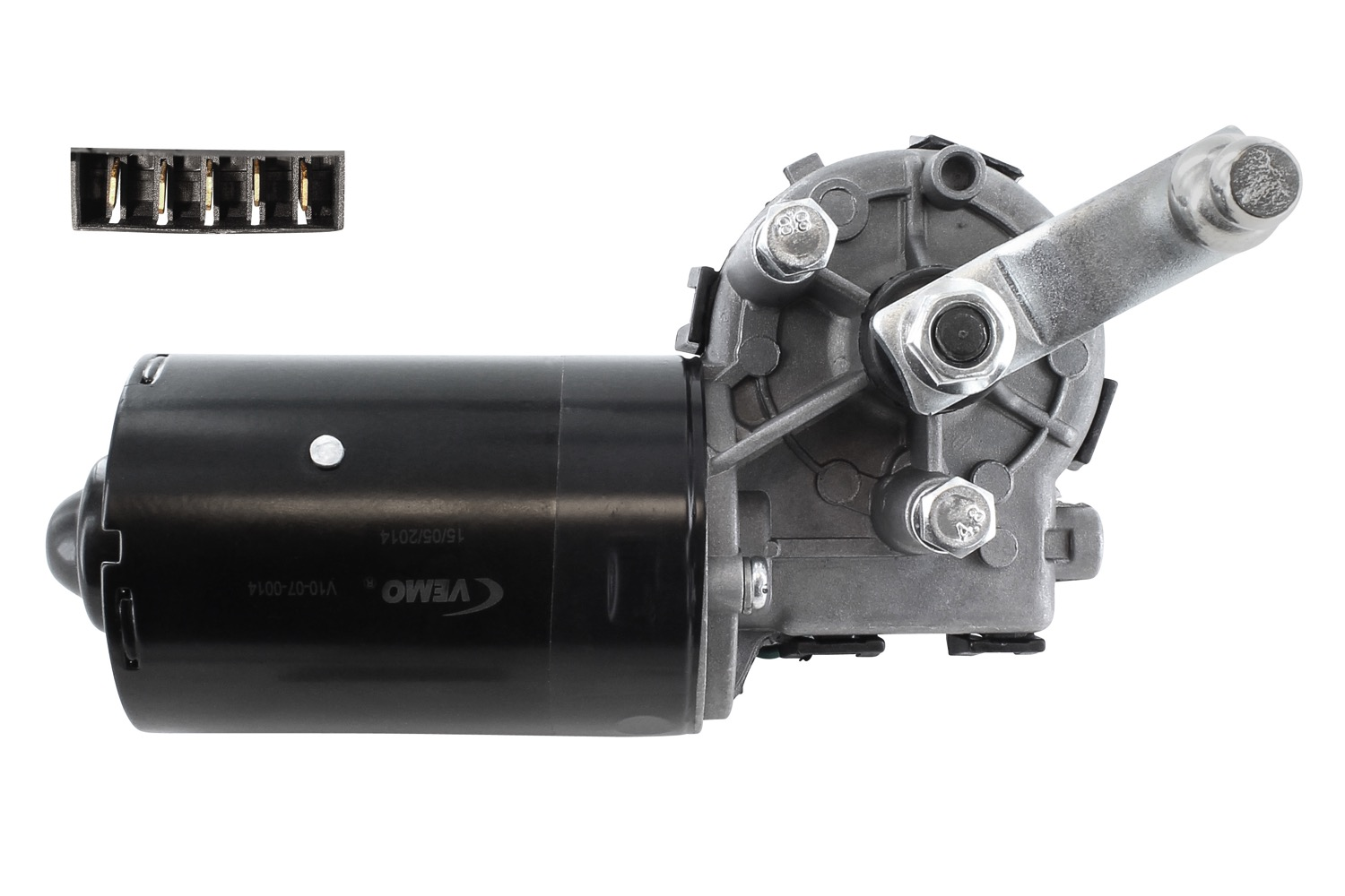 Audi volkswagen windshield wiper motor vemo v10070014 for Windshield wiper motor price