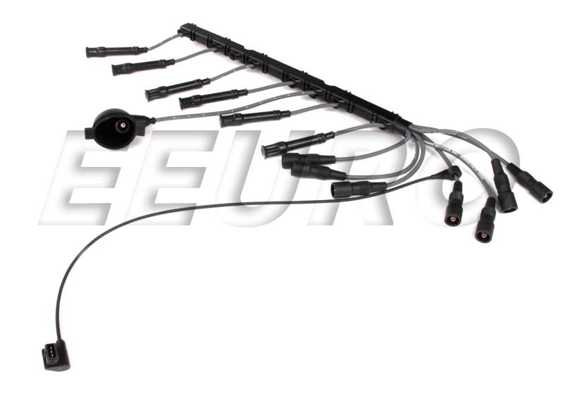 bmw spark plug wire set - bosch 09508
